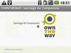 OWNTHEWAY. Santiago (EN) 1.1.0 Screenshot