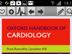Oxford Handbook Cardiology 2 E 1.9.2 Screenshot