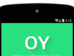 OY 0.0.5 Screenshot
