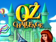 Oz Challenge 1.5 Screenshot