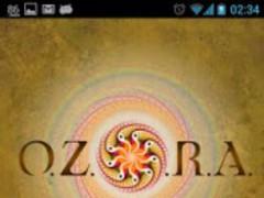 OZORA 2013 countdown 1.1.02 Screenshot
