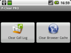 P-Clear PRO 1.0 Screenshot