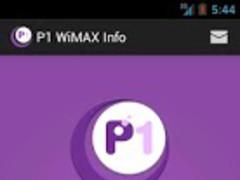 P1 Info Bits 1.1.0 Screenshot