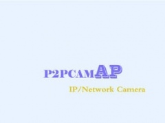 P2PCAMAP T 1.2 Screenshot