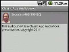P3/19 Philosophy Audiobook 1.2 Screenshot