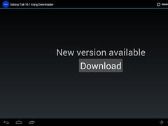 P4DL 1.0 Screenshot