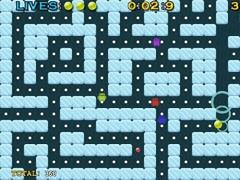 Pac-Ball Lite 4.2.3 Screenshot