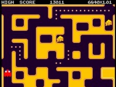 Review Screenshot - Pac Man Tournaments
