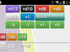 PACG Probabilities 3.3 Screenshot