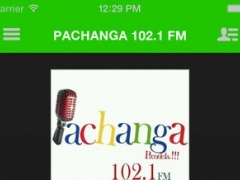 PACHANGA 102.1 FM 3.7.5 Screenshot
