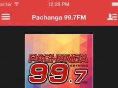 Pachanga 99.7FM 3.8.3 Screenshot