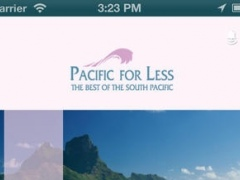 Pacific For Less 1.1 Screenshot