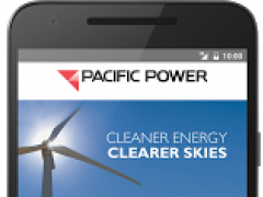 Pacific Power  Screenshot