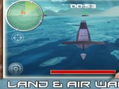 Pacific Sea Submarine Battle Adventure 2 1.1 Screenshot