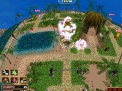 PacQuest 3D 2.1 Screenshot