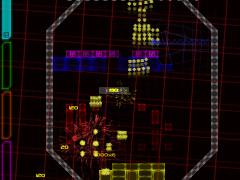 Paddle Wars: Hit The Wall for Mac 4 Screenshot