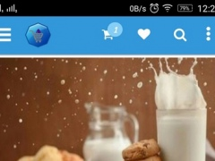 Pai Milk 0.0.1 Screenshot
