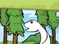Paint And Play Kids Doodle Dinosaur Hunter