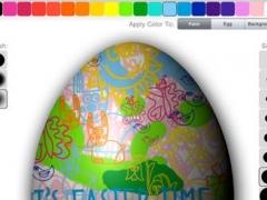 Paint Easter Egg HD 1.1 Screenshot