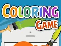 Paint For Kids Paint Equestria Version 1.0 Screenshot