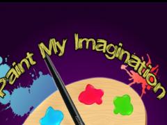 Paint My Imagination 1.0 Screenshot