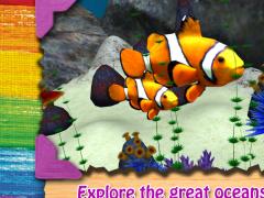 Paint My Zoo Free 2 Screenshot