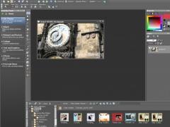 Paint Shop Pro Photo 2 Screenshot