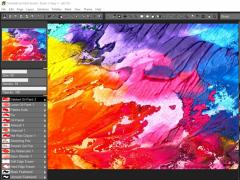 Paint Studio 2.17 Screenshot