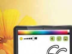 Paint the Bee Coloring Book for Kids 1.0 Screenshot