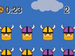 Paint the Vikings 1.0.0 Screenshot