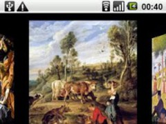 Painting Findings 1.4.1 Screenshot