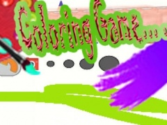 Painting Kids Sonic Hedgehog Cast Edition 1.0 Screenshot
