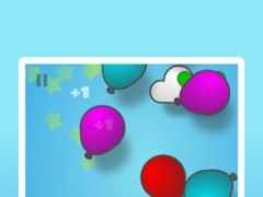 Pair and Pop Free 1.1 Screenshot