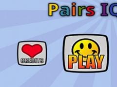Pairs IQ 2 Screenshot