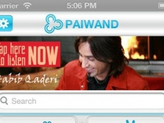 Paiwand 1.0.9 Screenshot