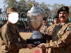 Pak-Army-Photo Frames 1.1.2 Screenshot