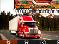 Pak Cargo Transporter 1.0.1 Screenshot