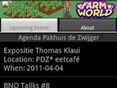 Pakhuis de Zwijger 1.0 Screenshot
