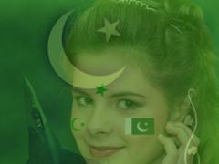Pakistan Flag Photo Frame Free 1 0 1 Free Download