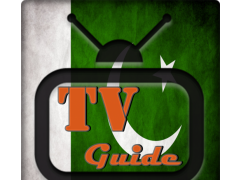 Pakistan TV Guide Free 1.0 Screenshot