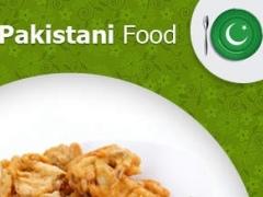 Pakistani Food 1.0 Screenshot