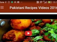 Pakistani Food Recipes In Urdu 1.3 Screenshot
