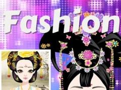 Palace Girl - Dress Up Games 1.0.9 Screenshot