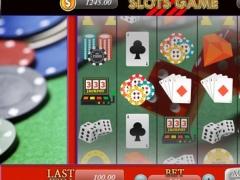 Palace of Vegas Big Lucky Machines - FREE Casino Game 3.4 Screenshot