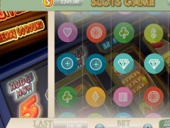 Palace of Vegas Diamond Strategy Joy 3.0 Screenshot