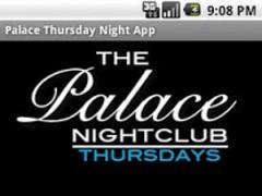 Palace Thursday Nights 1.5 Screenshot