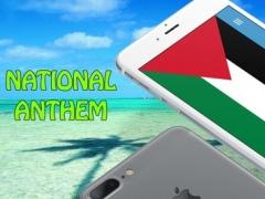 Palestine National Anthem 1.0 Screenshot