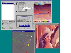 PaletteMaker 1.5 Screenshot