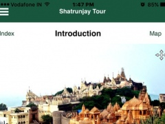 Palitana Shatrunjaya Tour 1.0 Screenshot