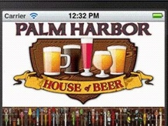 Palm Harbor House of Beer 4.5.4 Screenshot